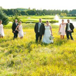 Meadow   Wedding Party
